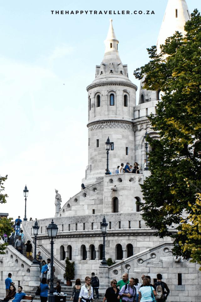 Buda Budapest