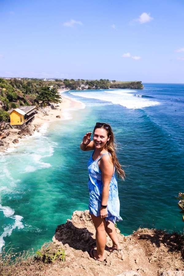 Bingin, Bali
