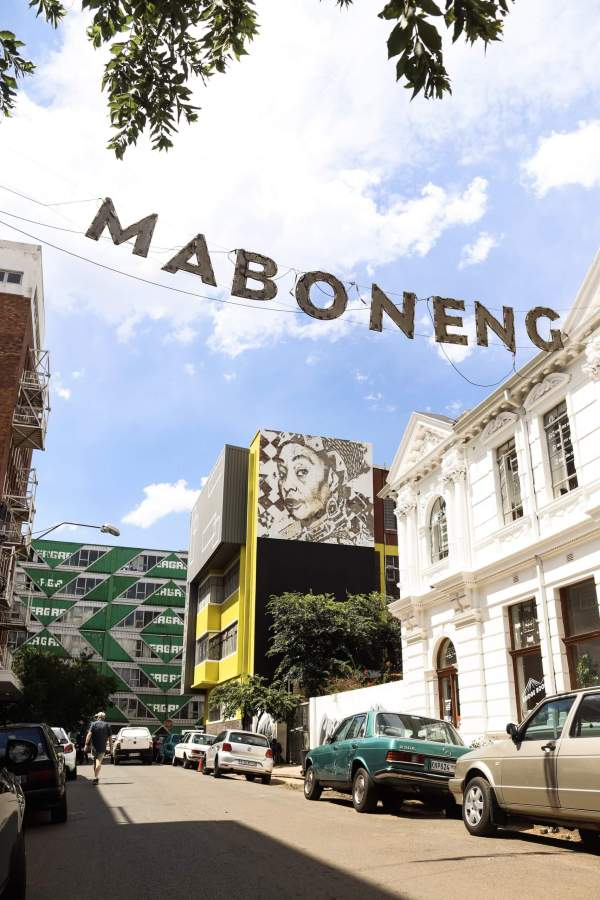 Joburg: A Cape Townian's guide