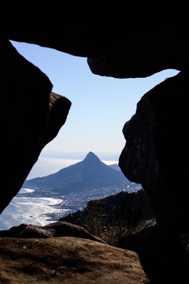 Judas peak Hike
