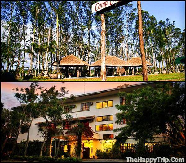 Teambuilding Seminar For The Employees Of Nature's Village