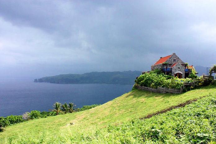 Batanes Tourist Spots Travel Guide Hotels