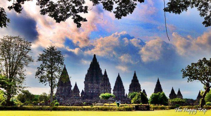 Yogyakarta Indonesia Travel Guide Tourist Spots