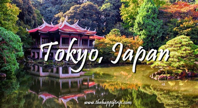 Things To Do In Tokyo Japan Travel Guide Hotels