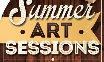 Summer Art Sessions