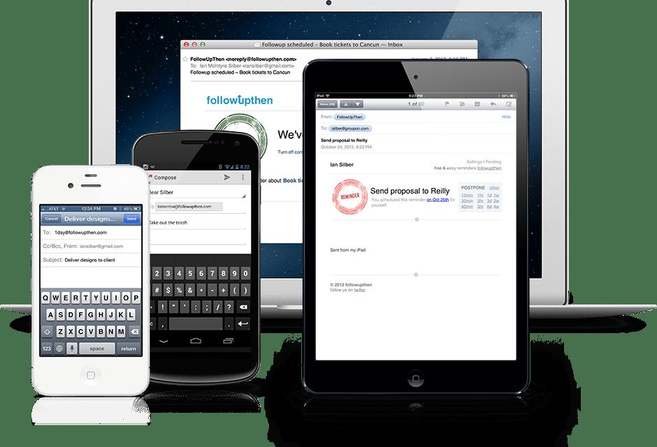 FollowUpThen: My Secret to Achieving Inbox Zero