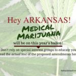 Medical Marijuana in Arkansas?