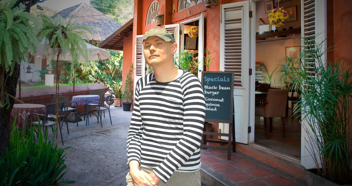 7 Ways to Let Your Tinder Date Know You're Billy Corgan From The Smashing Pumpkins