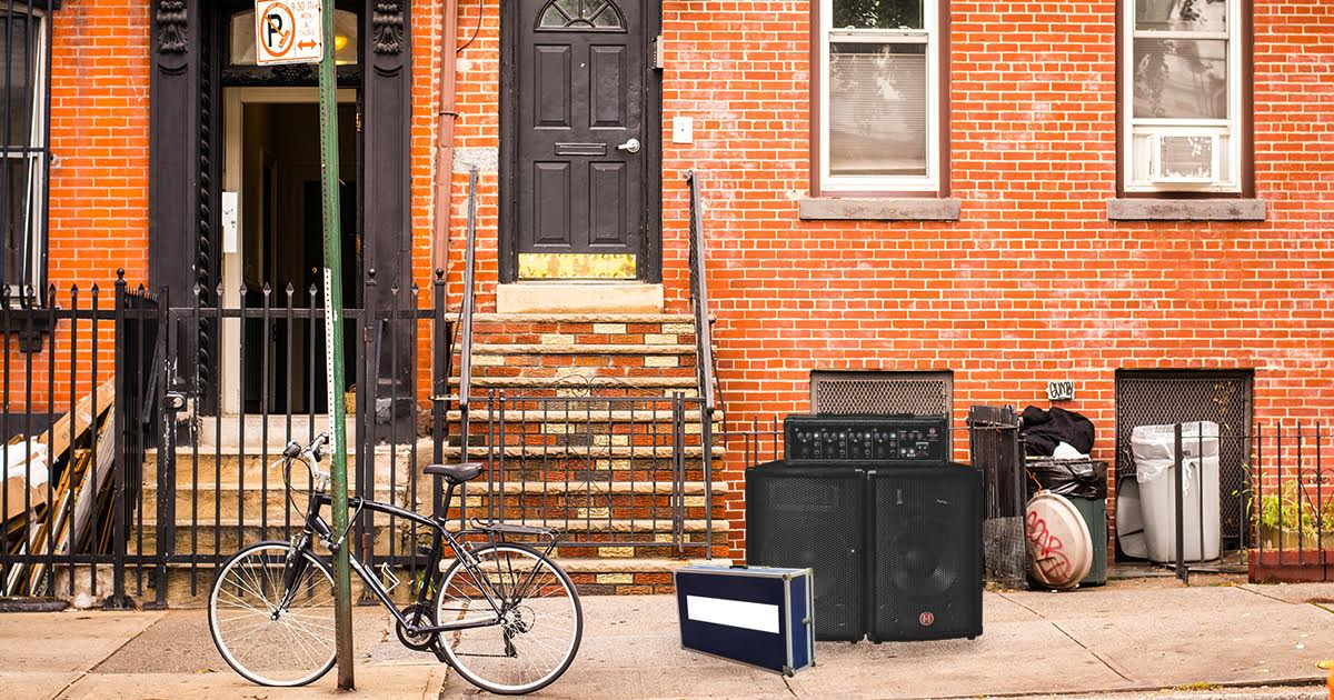 Small Town's Only PA Moves to Brooklyn