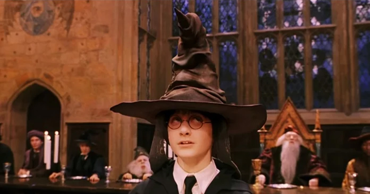 New Study Into Hogwarts House-Sorting Practices Reveals Stark Racial Bias
