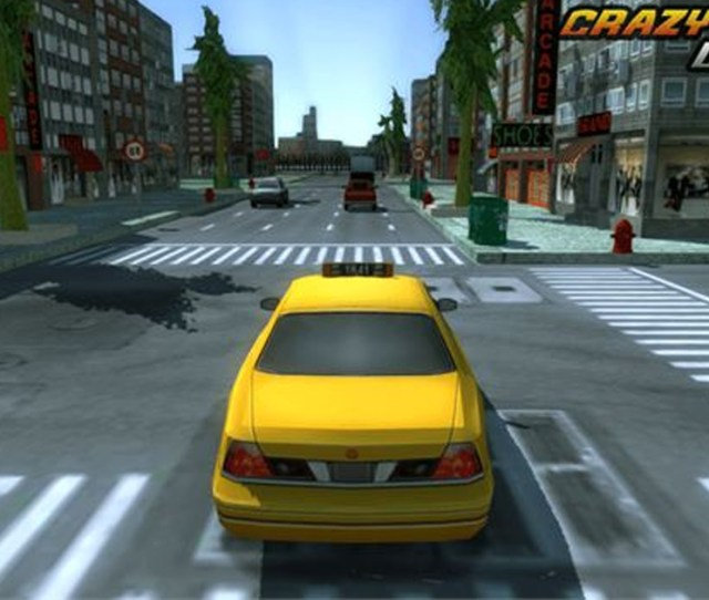 Crazy Taxi Driver Commits Crazy Suicide Over Crazy Subprime Medallion Loan