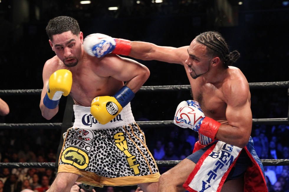 Image result for Keith Thurman