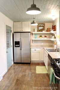 """How to Add """"Fixer Upper"""" Style to Your Home - Open ..."""