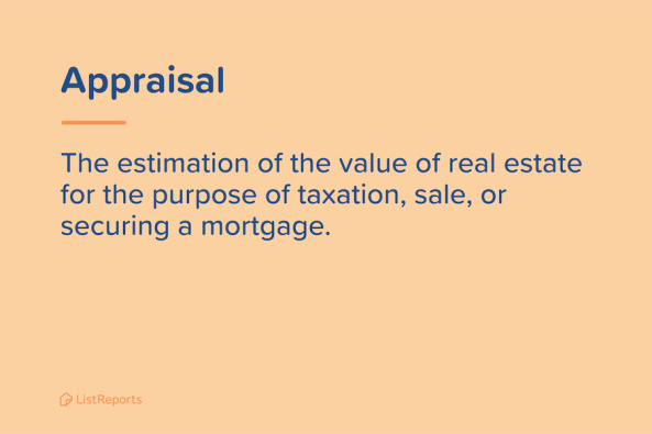 APPRAISALS THE HARRIS GROUP