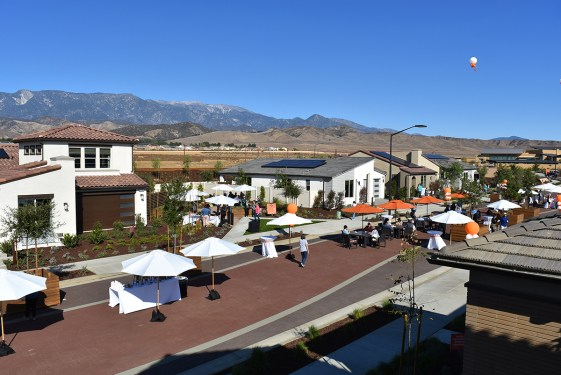 Altis at Beaumont-Ca-Grand-Opening