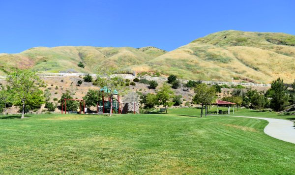 Chapman Heights Park Yucaipa California