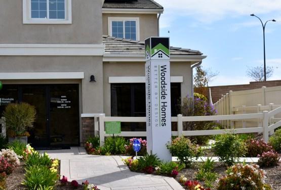 Oak Ridge Beaumont California