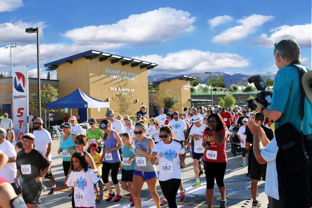 Spirit-Run-Beaumont-California
