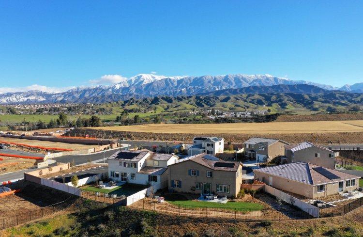 Summerwind Trails View Calimesa Ca