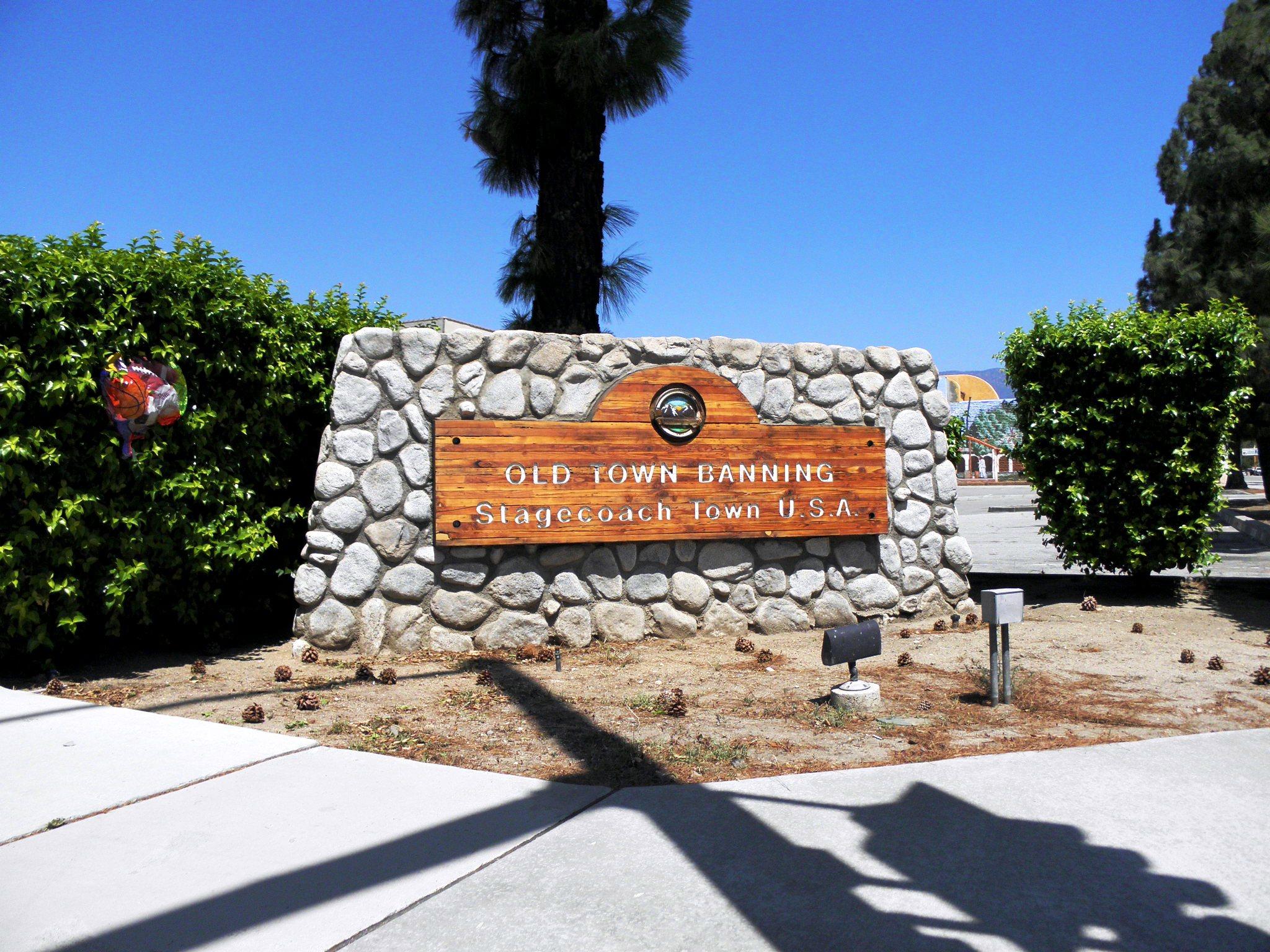 City-of-Banning-California