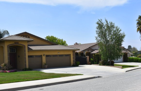 Autumn Terrace Home 1 Yucaipa California