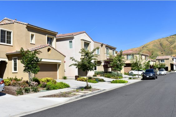 Cedar Glen Homes Yucaipa Ca