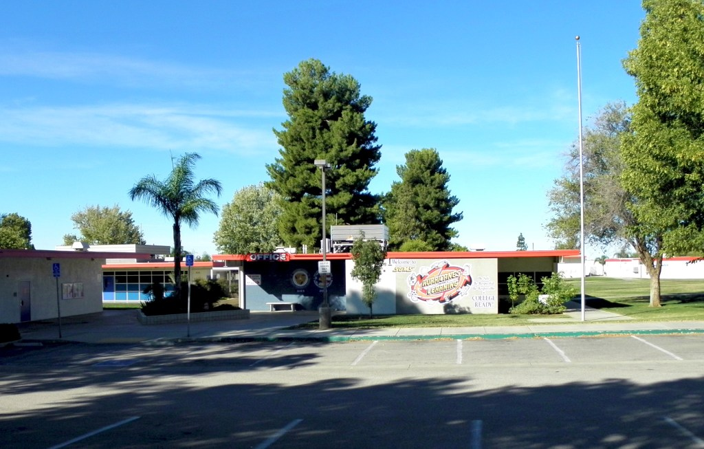 San Gorgonio Middle School Beaumont Ca