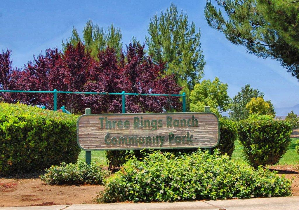 Three Rings Ranch at Beaumont Ca