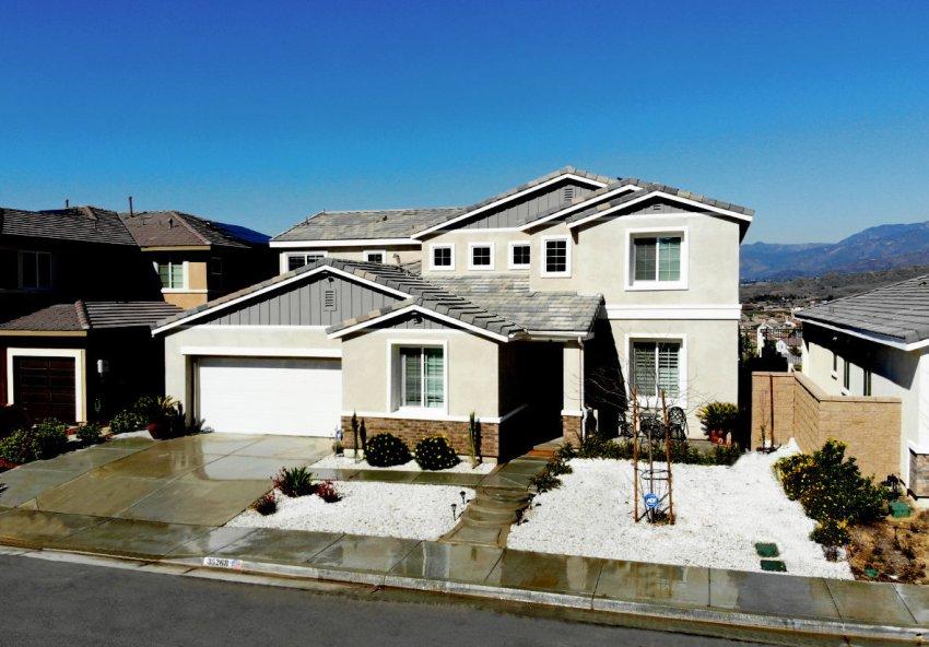 35268 Thorpe Trail Beaumont CA 92223