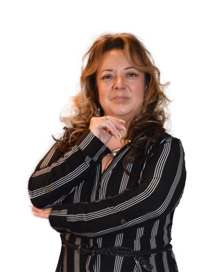 Sara Santos Sanchez The Harris Group