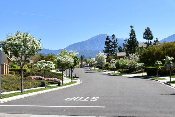errano Hills Homes Yucaipa California