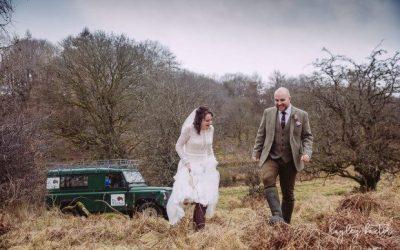 Rebecca and Sam   A Rustic Wedding at The Wild Boar