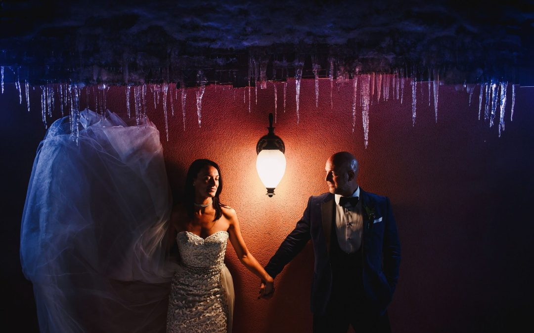 Kate & Andy   A Dreamy Chateau Wedding