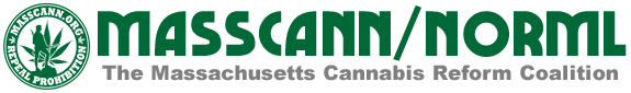 The Massachusetts Cannabis Reform Coalition