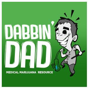 Dabbin Dad
