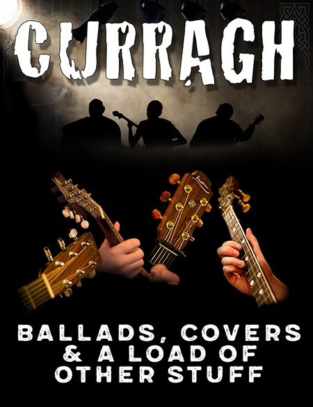 Curragh at The Hatchet Inn