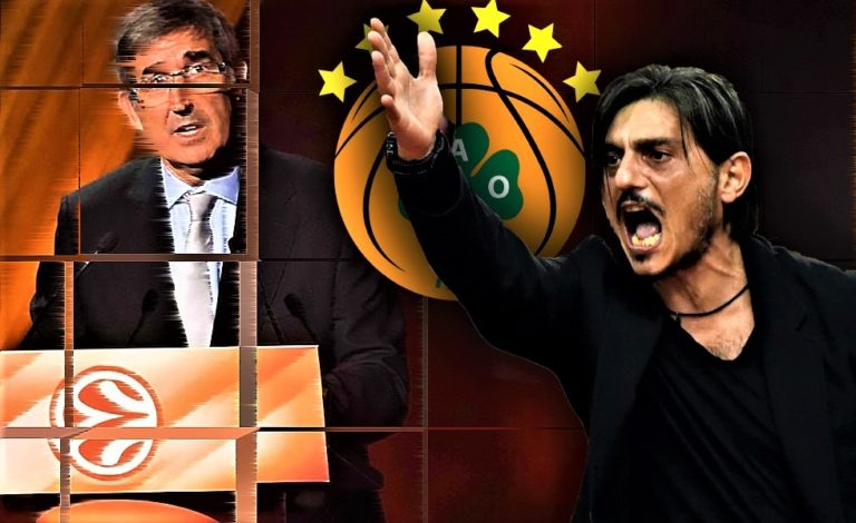 PAO BC vs. Euroleague: the show must not go on
