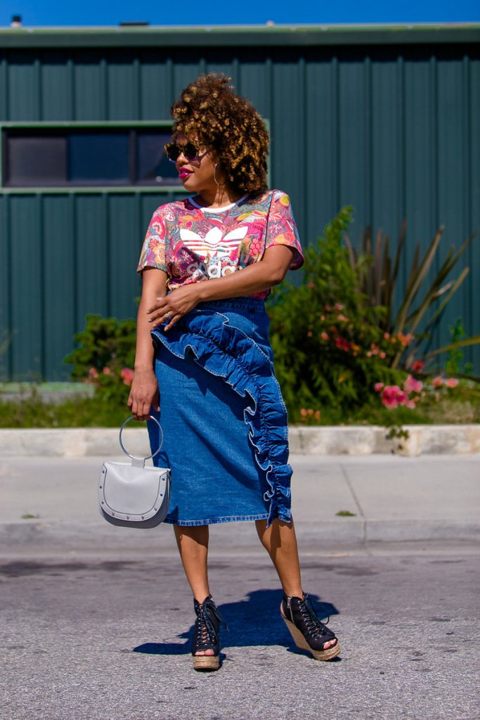 The Hautemommie - An Element of Chic In Everything!