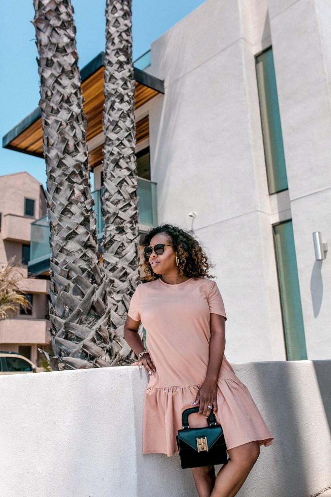 fashion blogger, LA blogger, Zara, Black girl blog, Henri Bendel
