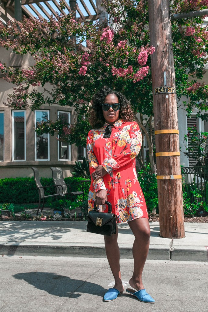 Fashion blogger Hautemommie talks about what made her choose the entrepreneur life.