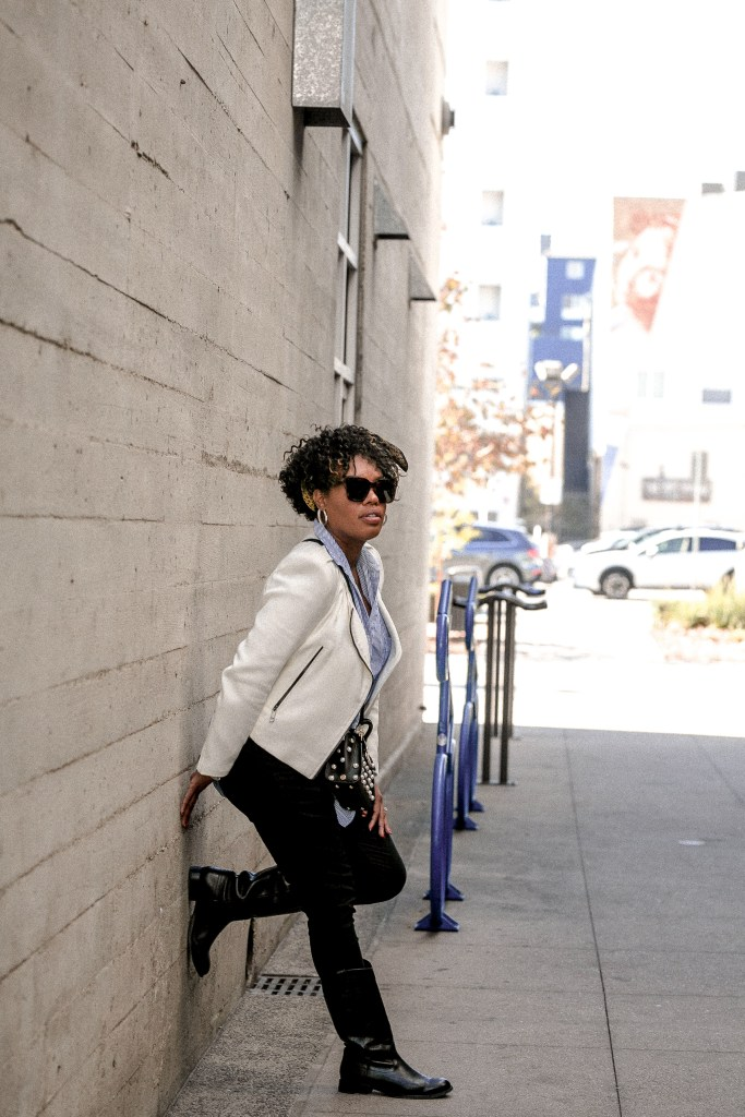 The Hautemommie: One Mom Doing It All In Style