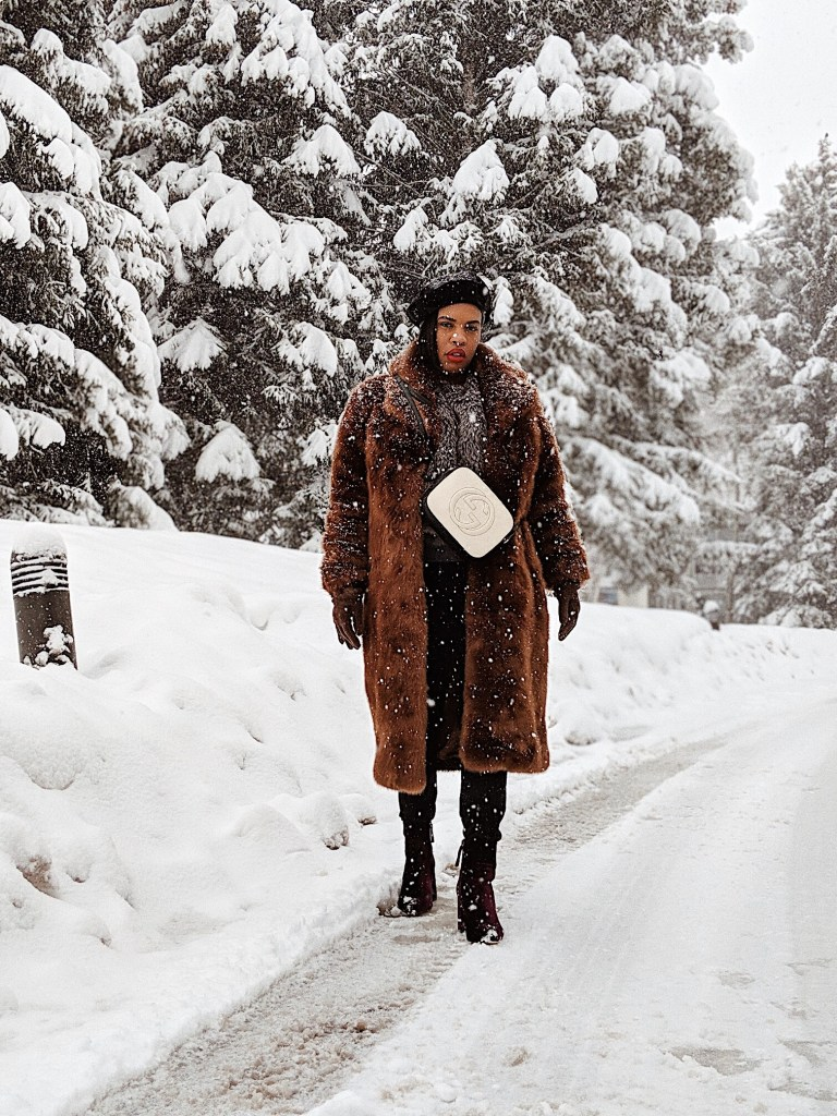 Hautemommie jetsets to Aspen - take a look at her adventure!