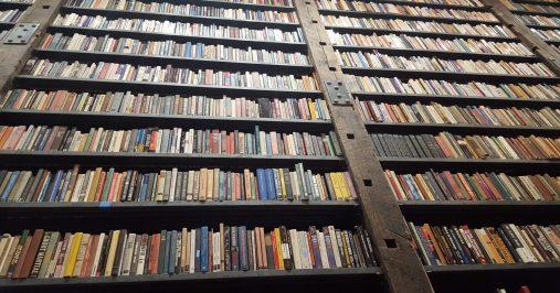 Johnson Publishing Library