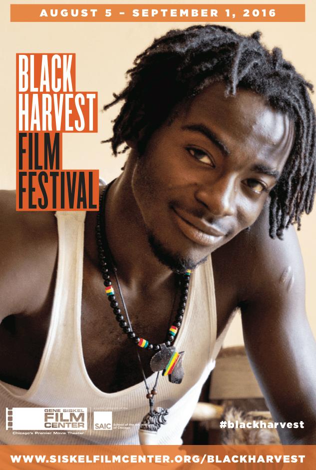 Black Harvest Film Festival feature on The Haute Seeker 2016