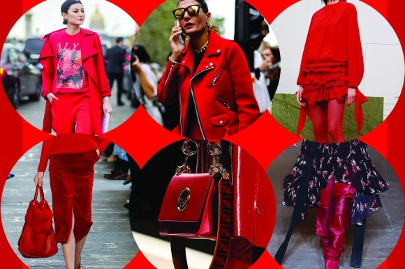 Red October: 10 Vibrant Items to Try in Fall's Official Color