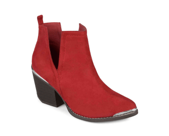 Journee Collection, Issla Western Bootie_DSW