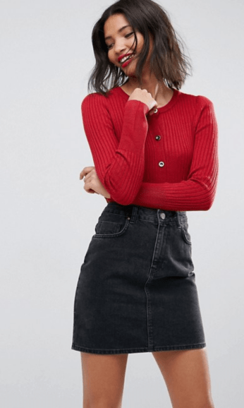 ASOS_cardigan_red