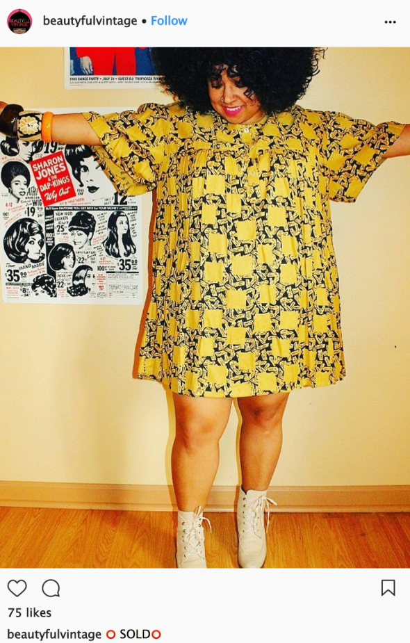 fashion-beautyfulvintage-smock-top-yellow-plussize