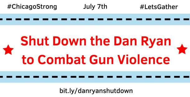 Shut-Down-The-Dan-Ryan-Gun-Violence-Chicago