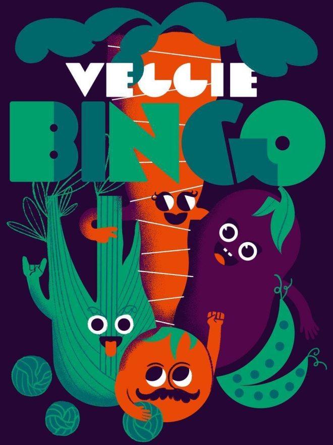 Chicago-Veggie-Bingo-Weeknight